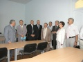 Відкриття центру електронних систем навчання