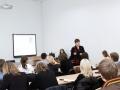 """Відкрита лекція з використанням ІКТ на тему """"Проблема людини в філософії"""""""
